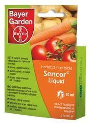 BG Sencor Liquid 10 ml