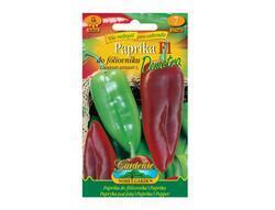 Paprika zeleninová do fóliovníku DEMETRA F1 - hybrid