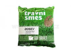 Seed Service Travní směs HOBBY DOSEV 1 kg