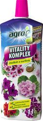 AGRO Vitality komplex muškát a surf. 1 l   + ZDARMA KRISTALON pro pokojové rostliny