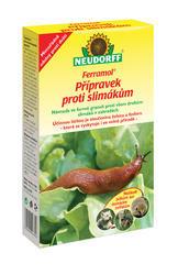 ND Ferramol - přípravek proti slimákům 1 kg + ZDARMA KRISTALON pro pokojové rostliny