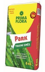 PRIMAFLORA TRAVNÍ SMĚS PARK 6 kg