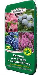 Zemina pro azalky a rododendrony 20 l