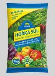 FORESTINA Hořká sůl 1 kg