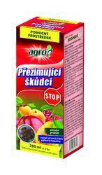 AGRO Přezimující škůdci STOP 250 ml