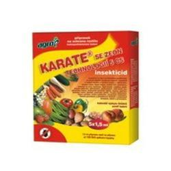 AGRO Karate Zeon ZEON 5 CS 5x1,5 ml