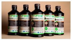 European Organics FULVOHUMATE 0,5l