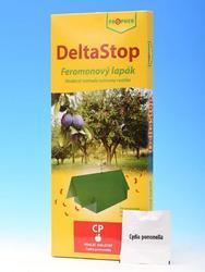 Feromonový lapač  -cydia pomonella -Obaleč jablečný 1ks
