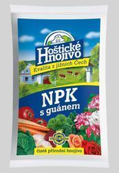 FORESTINA Hoštické NPK  s guánem 5kg