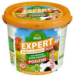 FORESTINA GRASS EXPERT PODZIM PLUS - kyblík 10 kg