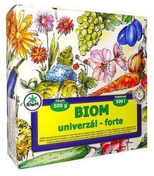 Biom Univerzál forte krystalické hnojivo 500 g