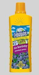 FORESTINA Hoštické tekuté hnojivo na borůvky 500 ml
