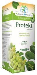 AgroBio KOUZLO PŘÍRODY Protekt koncentrát 100 ml