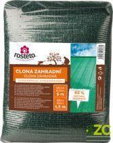 Clona zahradní 65% Rosteto - 5 x 1,5 m zelená