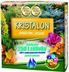 AGRO KRISTALON Podzim 0,5 kg - 1