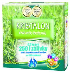AGRO KRISTALON Trávník 0,5 kg