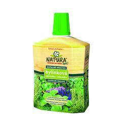 AGRO NATURA Kapalné hnojivo bylinková zahrádka 0,5l