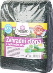 Clona zahradní 45% - 5 x 1 m