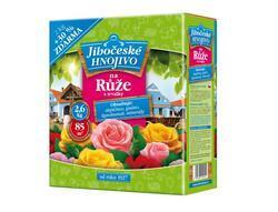 Hnojivo JIHOČESKÉ na růže a trvalky 2kg + 30% zdarma