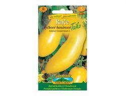 Rajče tyčkové banánové TAIKO, žluté