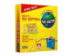 Bio P1 septiky 100 g