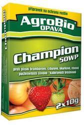 AgroBio CHAMPION 50 WP 2x10g new