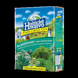 FORESTINA Hoštické hnojivo na jehličnany 1kg