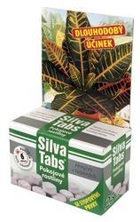 Silva Tabs pokojové rostliny 25 ks