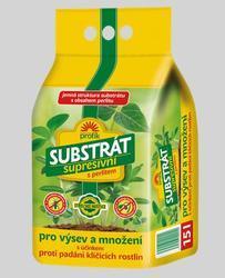 FORESTINA PROFÍK Supresivní substrát pro výsev 15 l