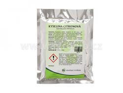 kyselina citronová 250g