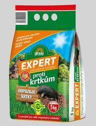 FORESTINA trávníkové hnojivo EXPERT proti krtkům 5 kg