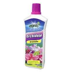 AGRO Kap. hnojivo pro orchideje 0,5 l