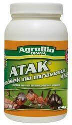 AgroBio ATAK Prášek na mravence AMP 2 MG 250 g