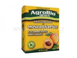 AgroBio Zdravá MERUŇKA proti moniliové spále