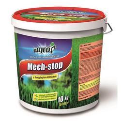 AGRO Mech-stop 10 kg + ZDARMA KRISTALON pro pokojové rostliny