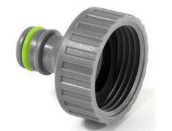 Adapter na kohoutek 1 STALCO GARDEN vnitřní závit plastový