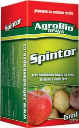 AgroBio PROTI Červivosti jabloní - Spintor 6 ml
