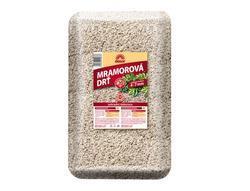 FORESTINA Mramorová drť DEKOR 4-7 mm 20l