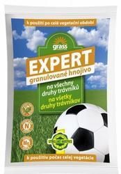 FORESTINA GRASS trávníkové hnojivo EXPERT ve folii 5 kg