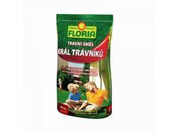 FLORIA Travní směs Král trávníků 10kg  ZDARMA KRISTALON pro pokojové rostliny