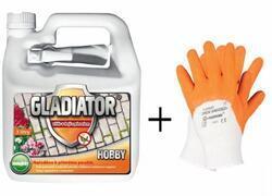 Gladiator HOBBY 3 l + rukavice ZDARMA