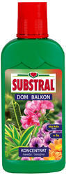 SUBSTRAL Tekuté univerzální hnojivo pro květiny dům a balkon 500 ml