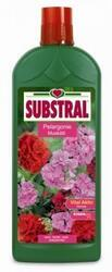 SUBSTRAL Tekuté hnojivo pro pelargonie 1000 ml