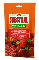 SUBSTRAL Vodorozpustné hnojivo pro jahody 350g