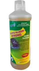 AGRO Glyfo klasik STRONG 1L - totální herbicid