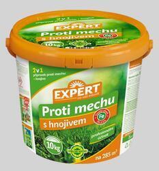 FORESTINA EXPERT proti mechu s hnojivem - kyblík NOVINKA 10 KG