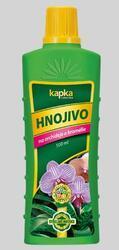 Forestina  Kapka Hnojivo na orchideje a bromélie 500ml