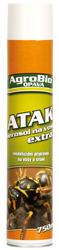ATAK Aerosol na vosy Extra 750 ml