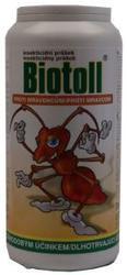 BIOTOLL - prášek proti mravencům 300 g