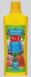 FORESTINA Jihočeské univerzální hnojivo 5v1 0,5 l
